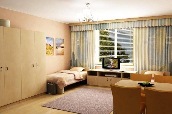 Дизайн комнаты для студентки. дизайн комнаты в общежитии (36 фото). зонирование. интерьер для парня, девушки и семьи. важные моменты по обустройству небольшой комнаты