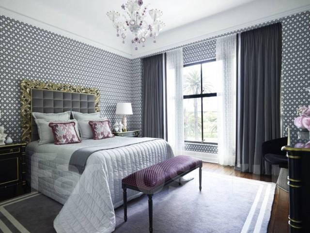 Серые шторы в спальне: 140 фото модных новинок с красивым дизайном, примеры цветовых сочетаний с обоями