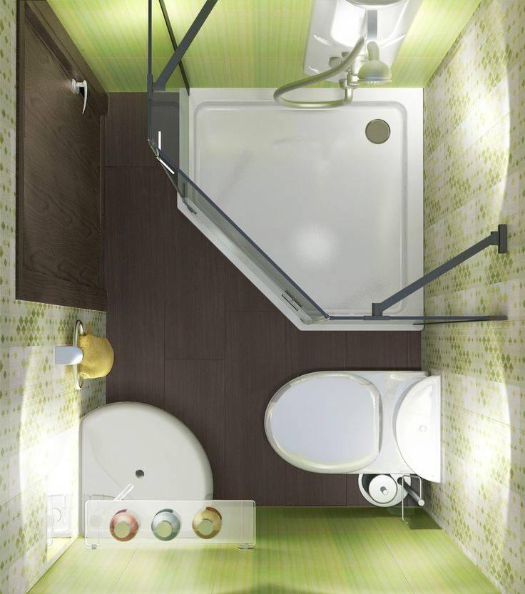 Ванная 5 кв. м. — современные проекты, секреты дизайна. 150 фото идей для планировки маленькой ванной