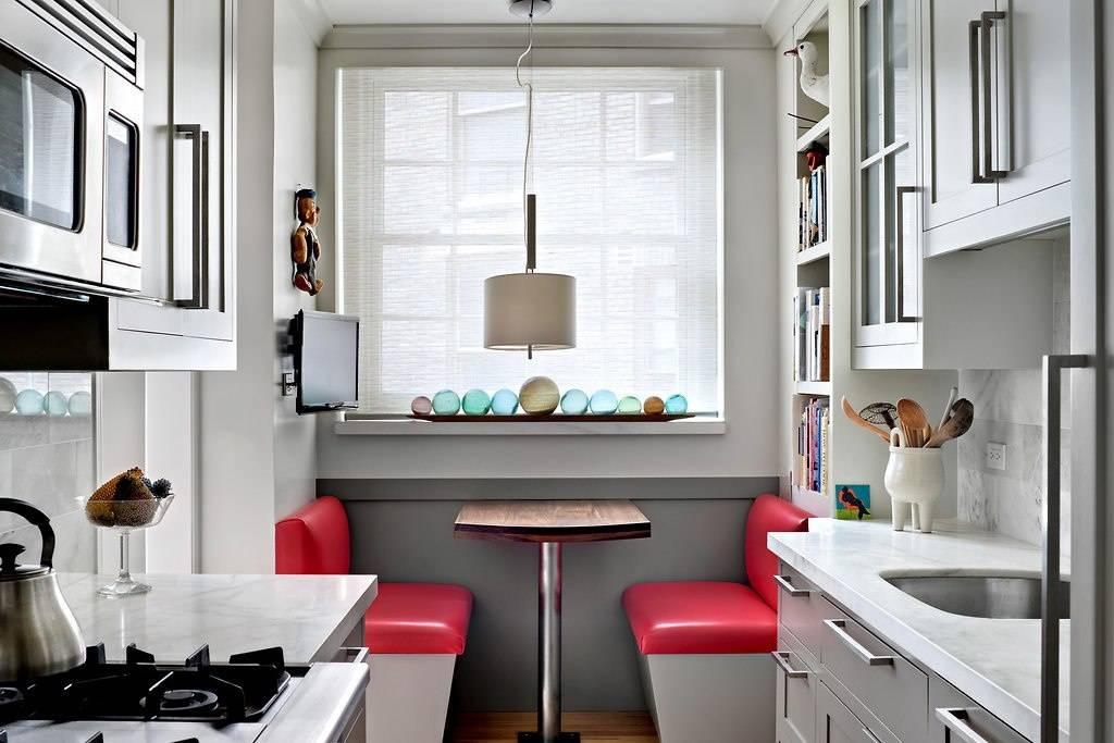 Дизайн кухни 2 на 3 метра (60 фото): планировка и интерьер кухни 2х3 метра с окном, проект для маленькой кухни размером 3х2 с холодильником