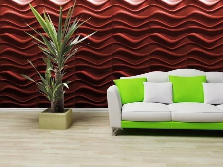 3д панели для стен. описание, особенности, виды и цена 3д панелей для стен | zastpoyka.ru