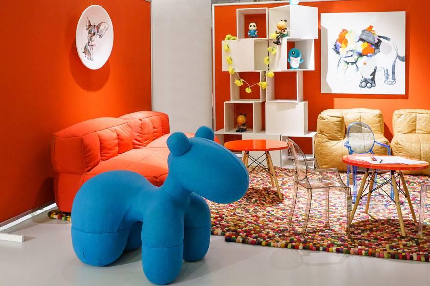 Как выбрать кресло-мешок, чтобы дома было не только уютно, но и стильно