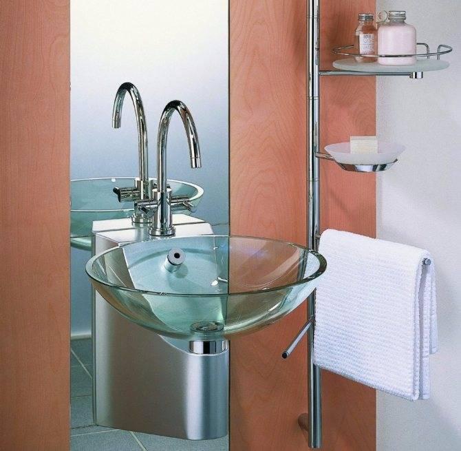 Выбираем раковину в ванную комнату: советы и лучшие модели