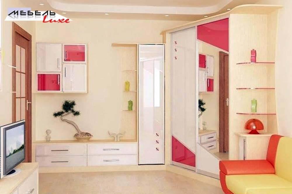 Угловой шкаф в спальню (145 фото): идеи дизайна с примерами размещения