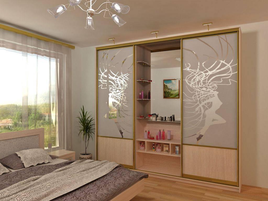 Шкаф в спальню (150 фото): лучшие сочетания в интерьере спальни, примеры красивого дизайна и оформления
