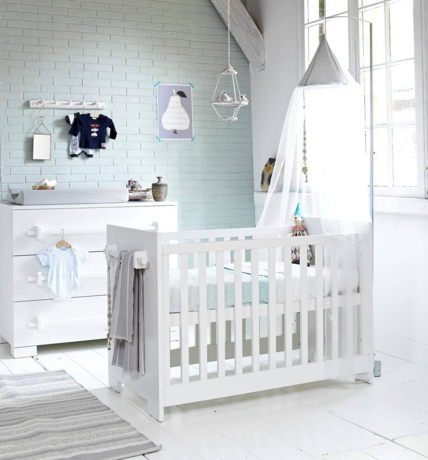 Комната для новорожденного — важные советы, 160 фото идеального дизайна