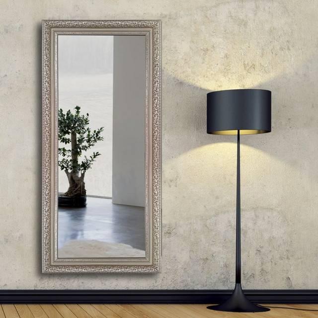 Зеркало в прихожую — оригинальные новинки и стильный дизайн (88 фото)