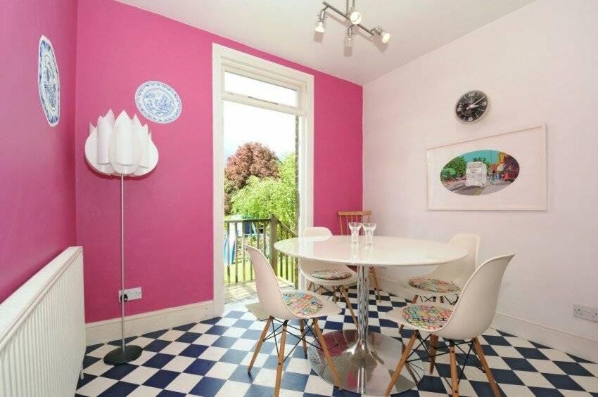 100 лучших идей: сочетание цветов в интерьере кухни на фото