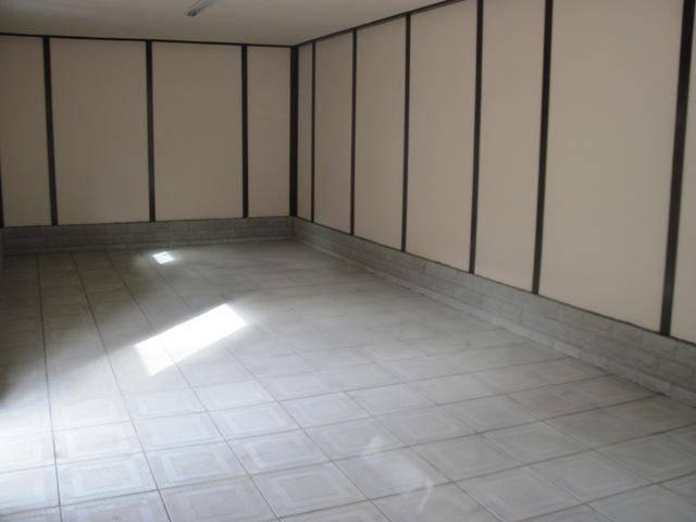 Отделка гаража внутри - основные материалы и технология их монтажа