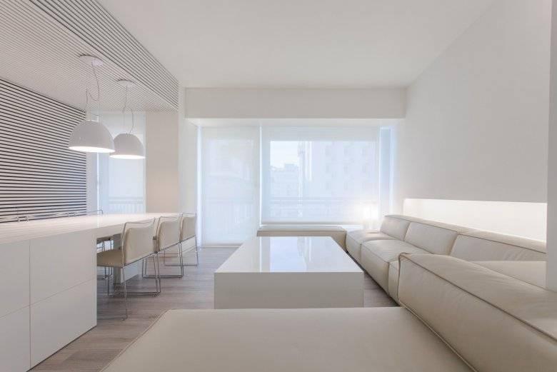 Дома в стиле минимализм — готовые типовые проекты и советы по их реализации (100 фото)