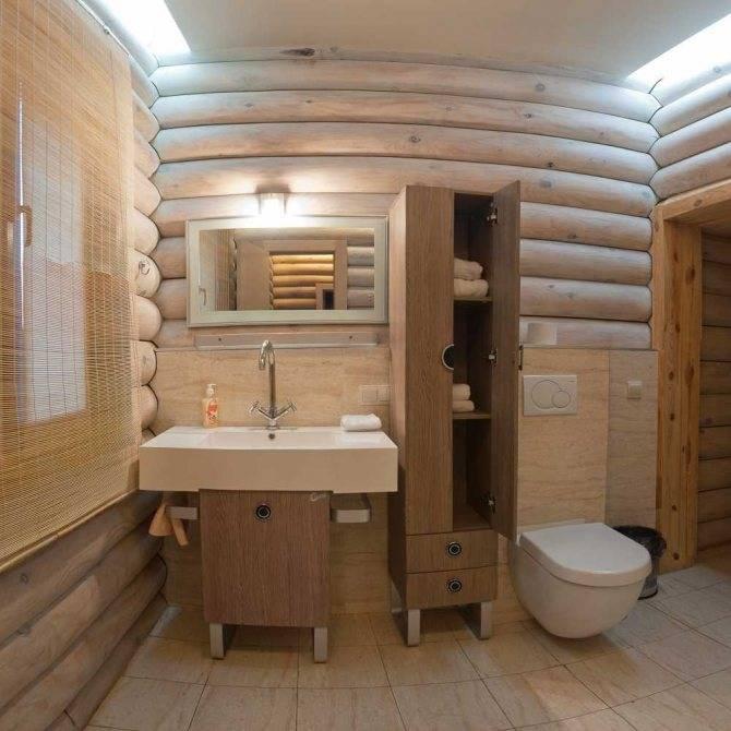 Отделка деревянного дома внутри своими руками: фото оригинальных интерьеров домов