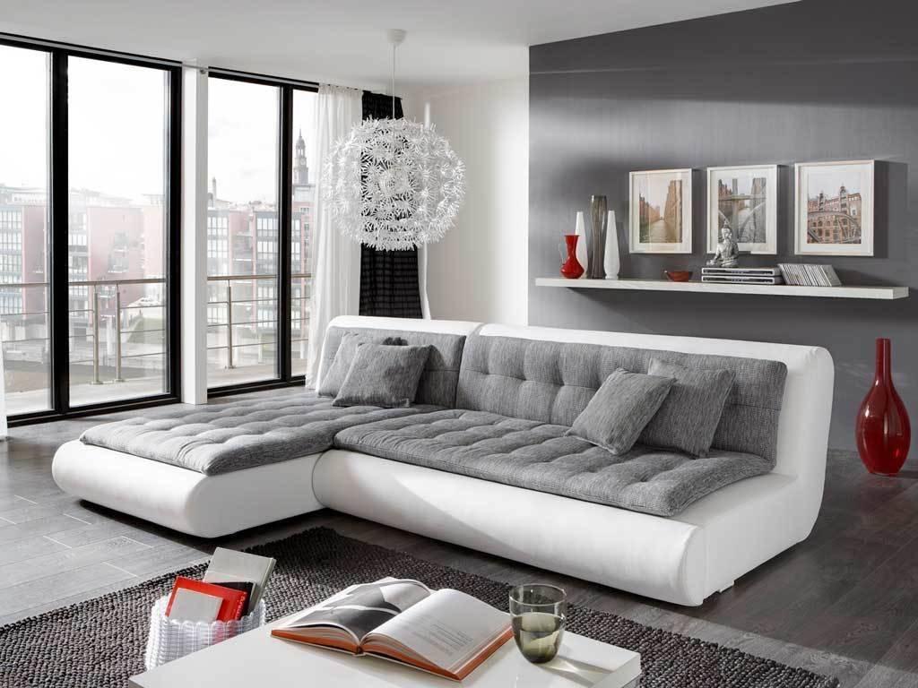 Диваны в интерьере гостиной: топ-10 трендов в дизайне 200 фото