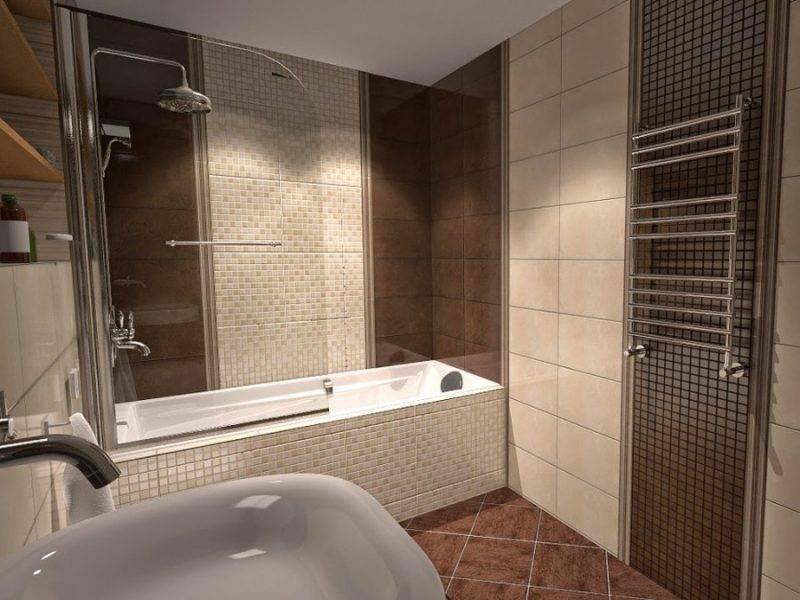 Белая ванная комната: интерьер с примерами дизайна и расстановки мебели (55 фото)