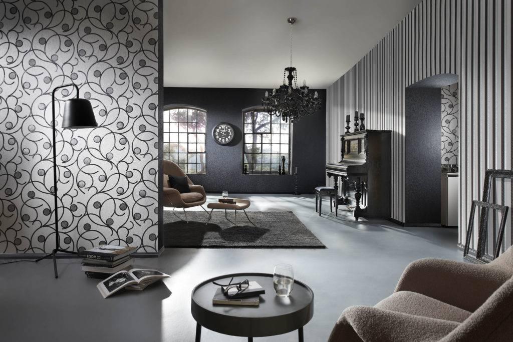 Декоративные обои под кирпич в интерьере: особенности дизайна, а также идеи красивого сочетания (130 фото)