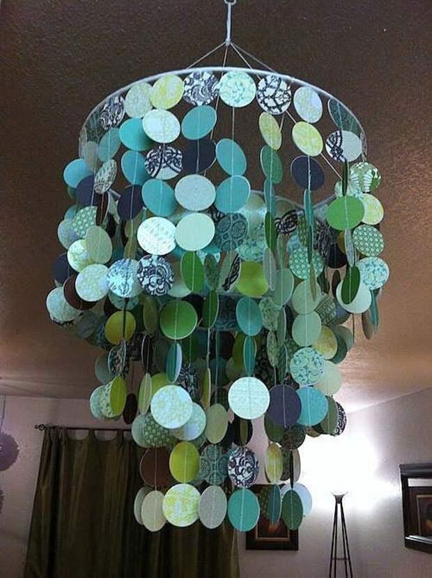 Декор комнаты для девочки подростка своими руками - 75 фото идей