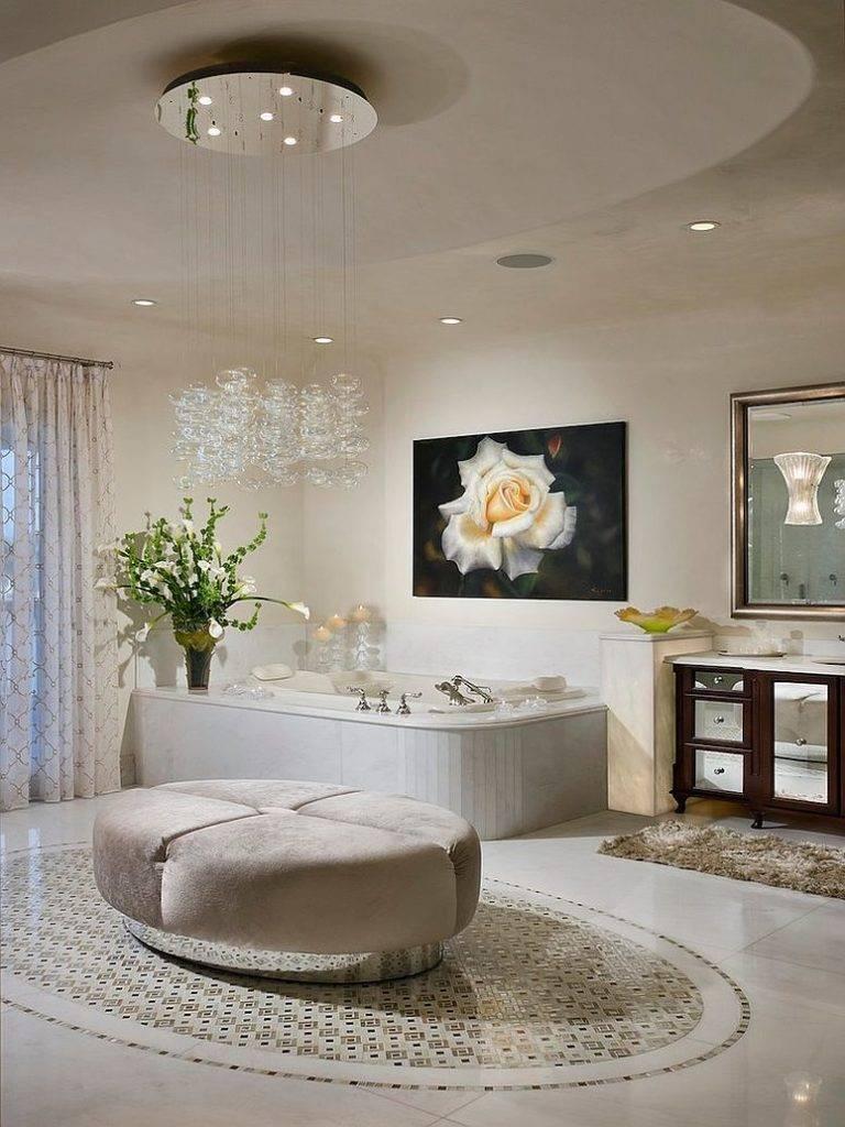 Люстры для натяжных потолков (103 фото): какие потолочные модели подходят в зал и гостиную, как выбрать подвесной светильник для спальни
