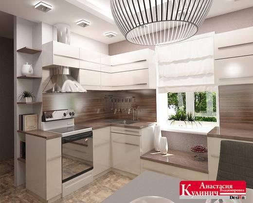Правильное проектирование кухни: рассмотрим все нюансы!