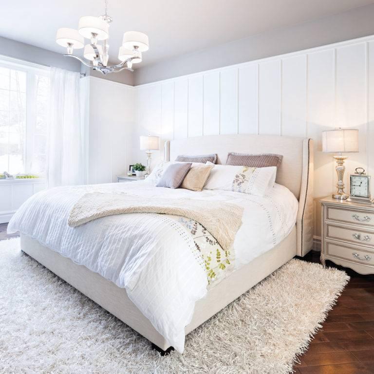 200 фото идей для спальни - лучшие новинки дизайна