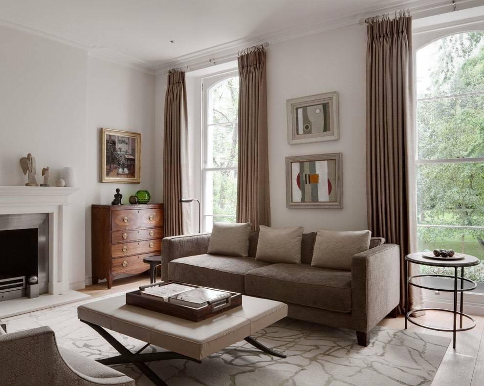 Зеленый диван в интерьере: правила гармоничного и стильного дизайна