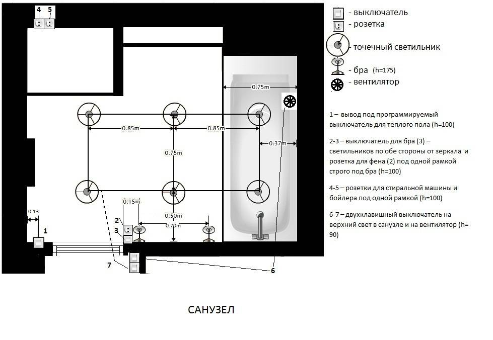 Бра над кроватью - разновидности, правила установки над кроватью, примеры интерьеров