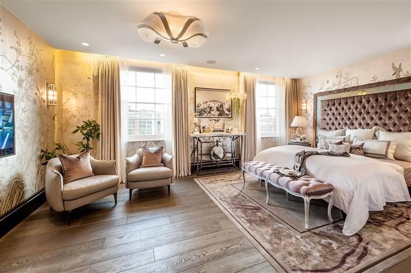 Стили дизайна интерьера для квартир и домов. более 90 стилей ⤵️