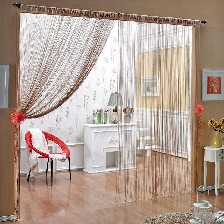 Рулонные шторы – незаменимое средство для солнечных окон! 100 фото в интерьере!