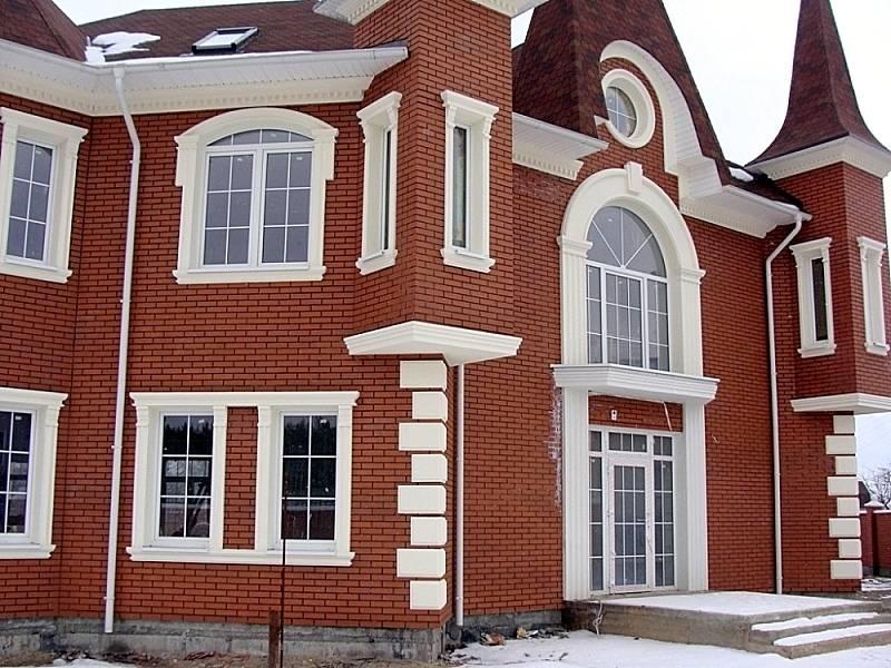 Какие бывают панели для отделки фасада частного дома, их виды и рекомендации