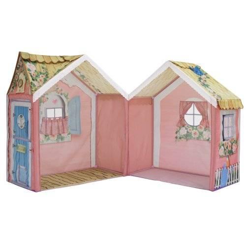 Рекомендации по выбору стиля и дизайна детского игрового домика