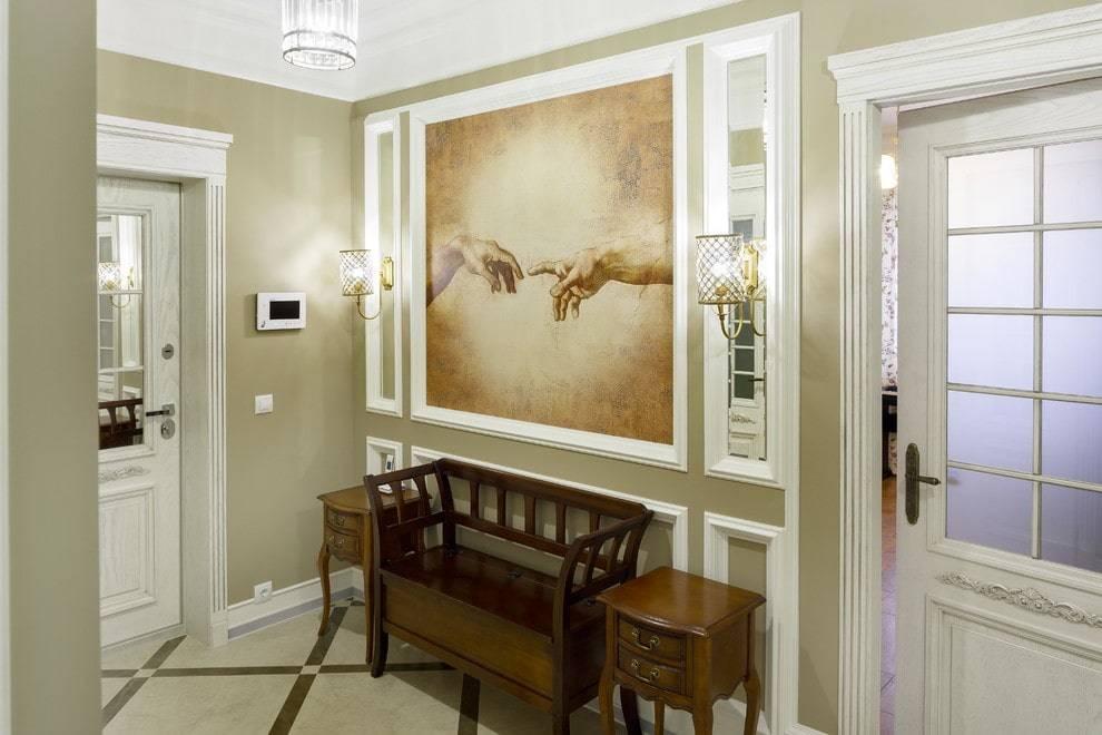 Прихожая в квартире: дизайн, примеры интерьера и нюансы оформления. 135 фото лучших идей и решений для коридоров и прихожих