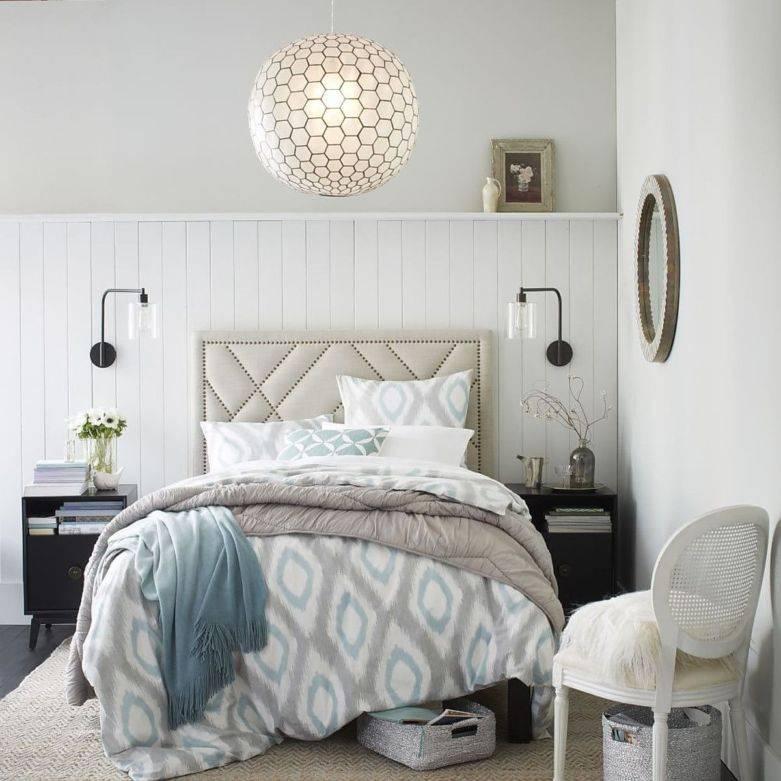 Бра в спальню (120 фото): красивые идеи дизайна и оформления, советы по выбору настенного светильника