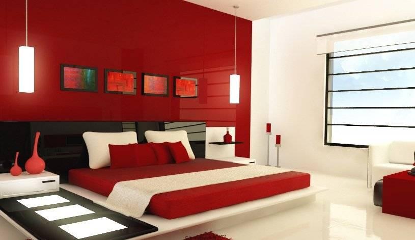 Цвет для спальни - 200 фото примеров идеального сочетания с советами какой цвет лучшие для оформления спальни