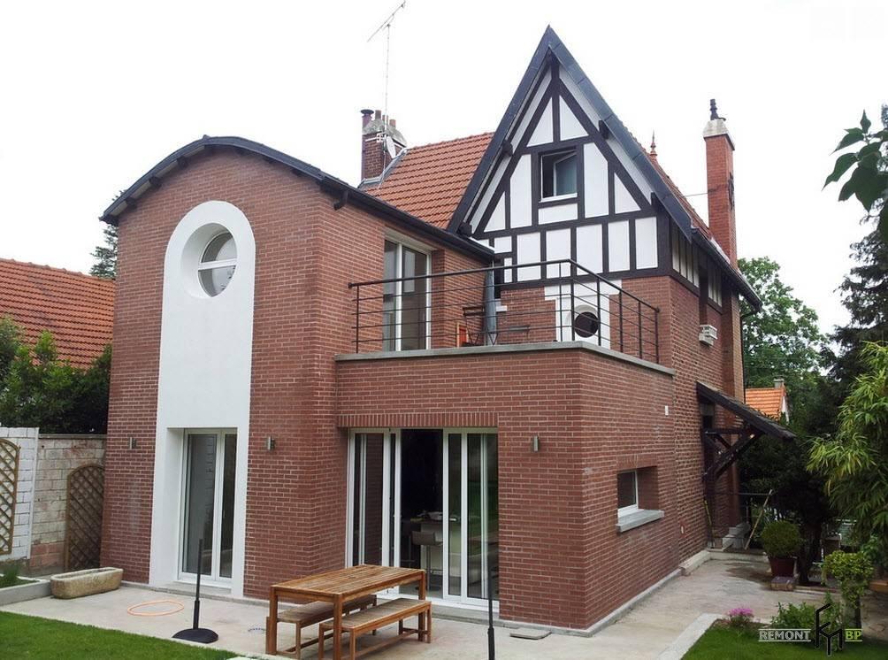 Отделка фасада частного дома (117 фото): идеи-2021 и примеры наружной облицовки, способ отделать внешние стены натуральным камнем и разновидности облицовочных работ