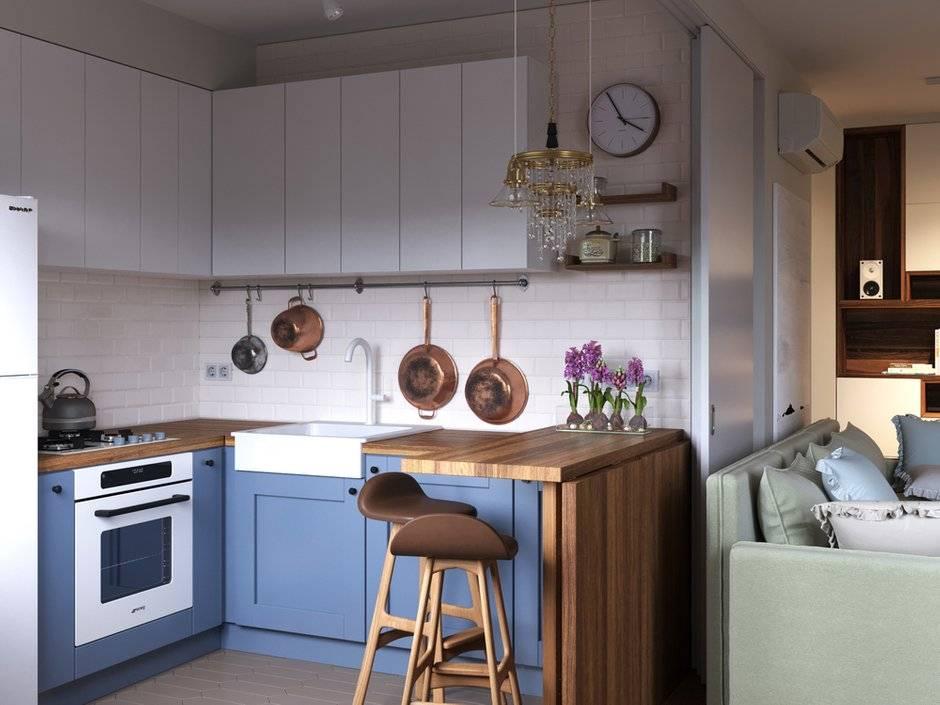 Дизайн кухни в стиле ретро (48 фото) – подробный гид по оформлению интерьера