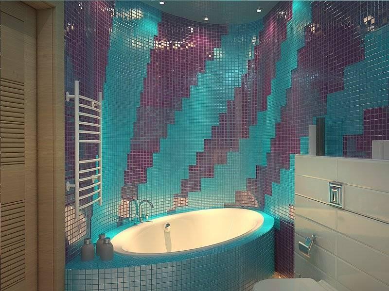 Модный дизайн ванной комнаты в 2021 году. 170 фото модных идей дизайна для ванной