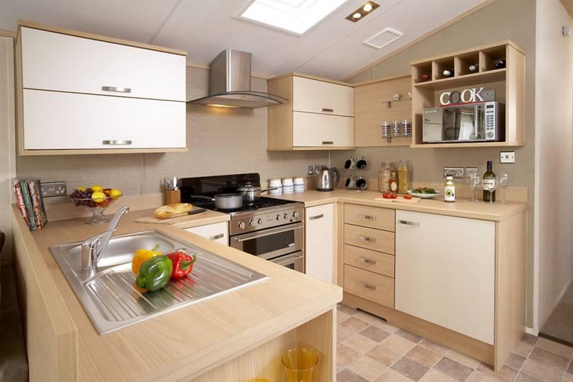 Дизайн угловой кухни: стильные решения и важные подсказки