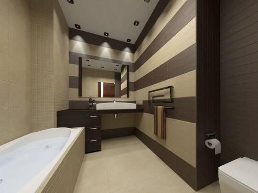 Серая ванная комната: какие аксессуары, плитку и мебель выбрать? (+48 фото идей)