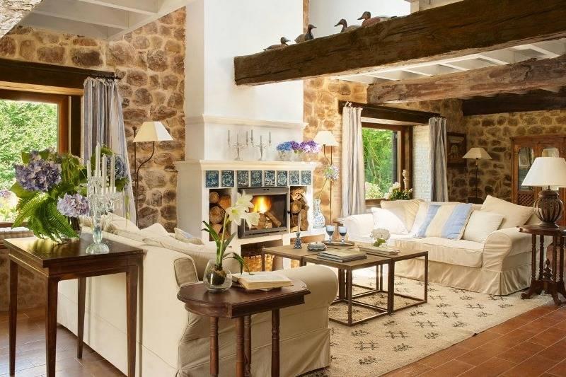 Итальянский стиль в интерьере: фото, идеи дизайна для квартир и домов
