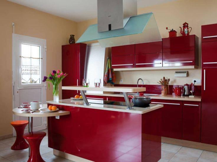 Кухня бирюзового цвета - 115 фото лучших интерьеров и дизайна!