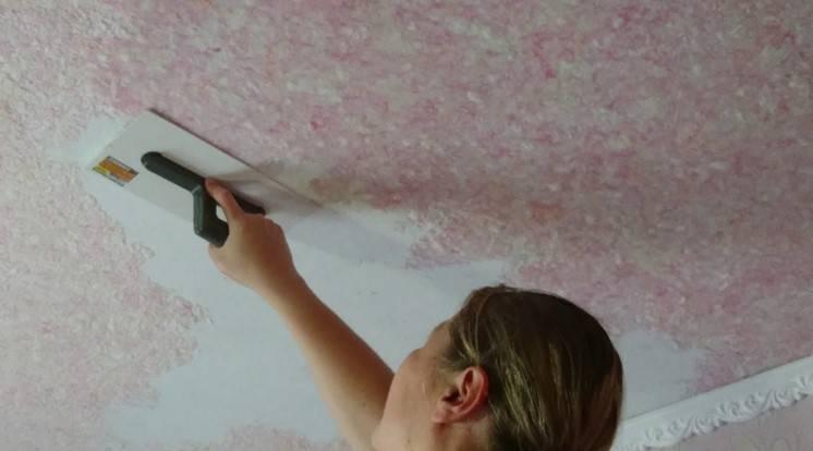 Как сделать жидкие обои своими руками: состав и способы приготовить самому в домашних условиях из бумаги, что входит, сколько это стоит, правильная методика, видео
