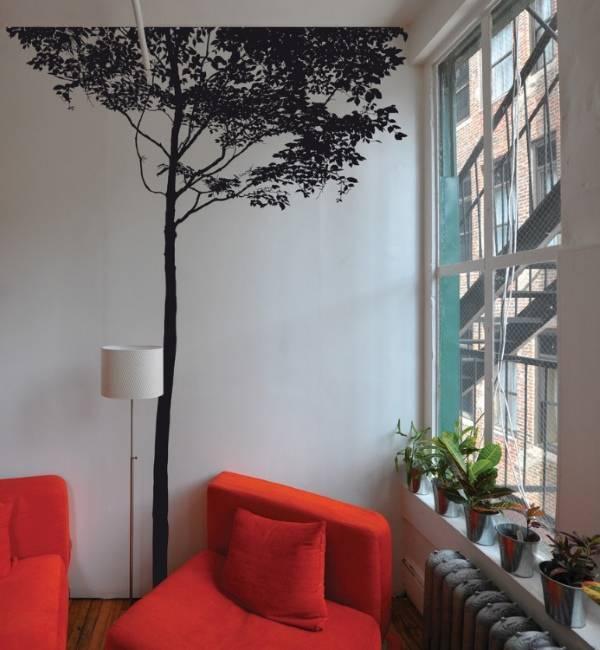 Отделка стен деревом 51 фото как сделать внутри дома, внутренняя обшивка потолка комнаты, древесина в интерьере квартиры