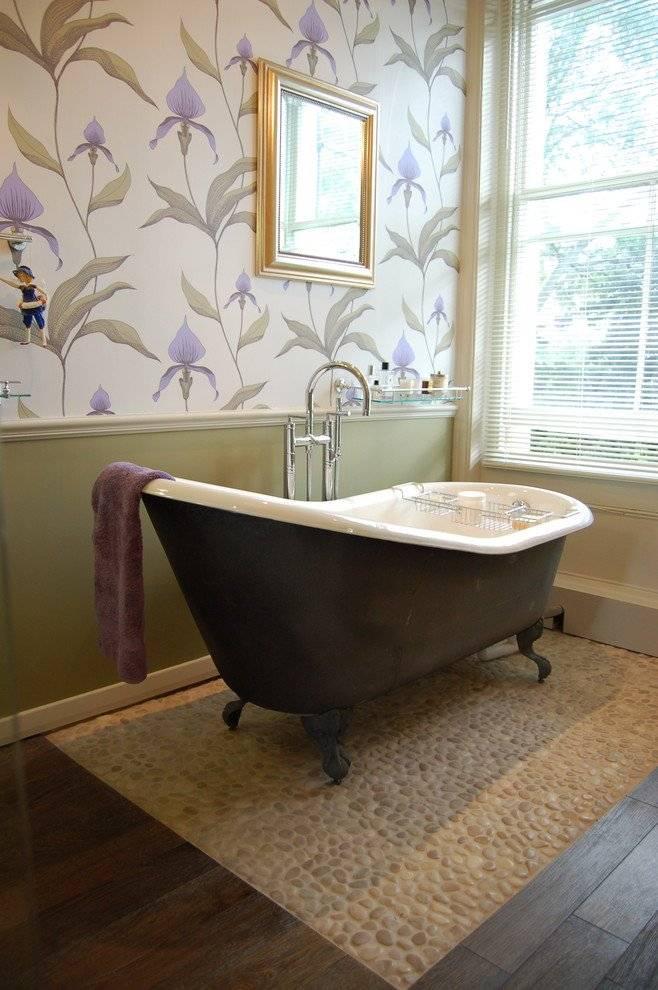 Как обновить плитку в ванной без замены: пошаговая инструкция, наклейки, покраска, декор. бюджетные способы преобразить ванную за выходные