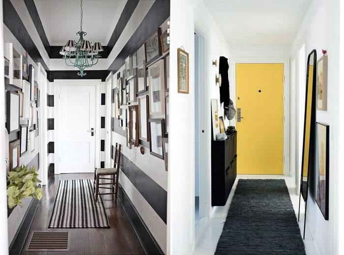 Дизайн прихожей в хрущевке +40 фото примеров интерьера