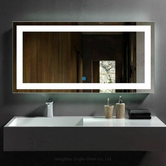 Зеркало в ванную комнату: 80 фото в интерьере, красивые идеи дизайна