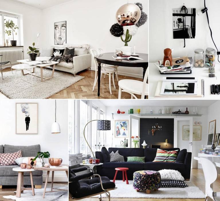 Какими бывают стили интерьера: знакомимся с основными дизайнерскими направлениями