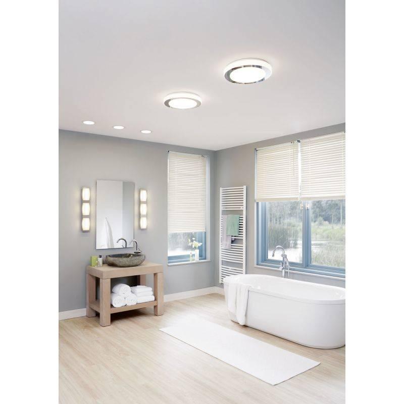 Точечное освещение: как разместить светильники на потолке (+68 фото)