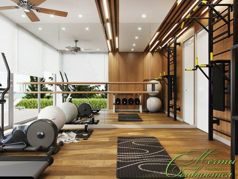 Дизайн кабинета: 70+ фото в интерьере квартиры и дома