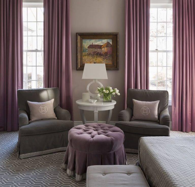 Спальня в сером цвете: многообразие оттенков и комбинаций