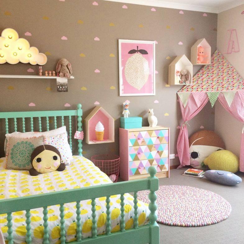 Как украсить комнату подростка?