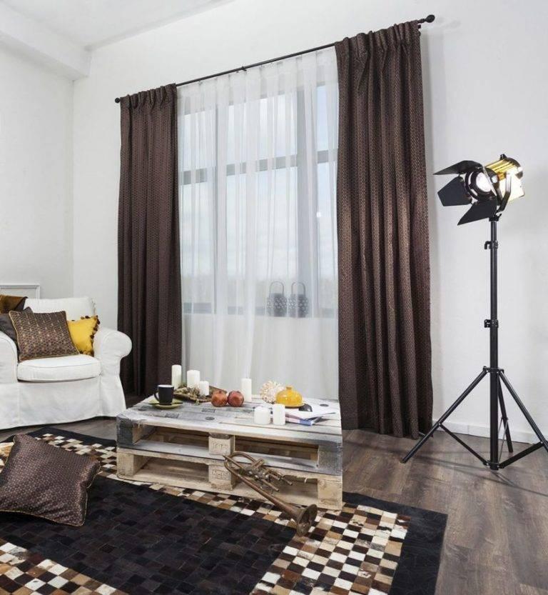Шторы в спальню 100+ фото в реальном интерьере комнаты