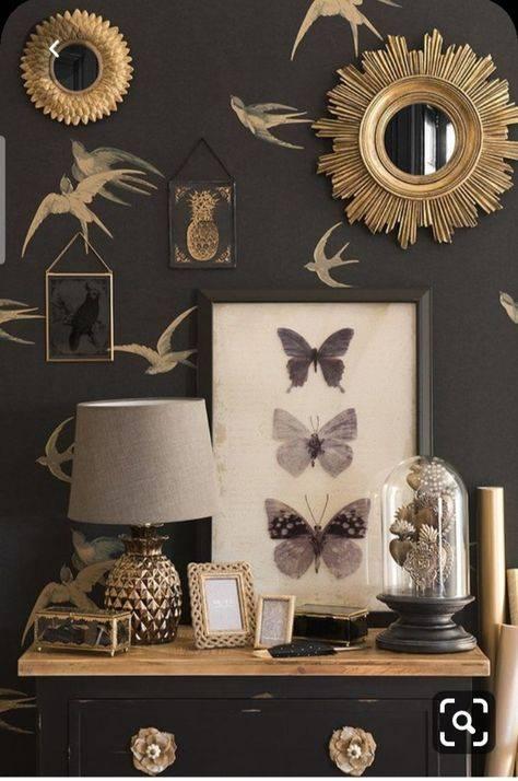 Идеи декора для дома и квартиры